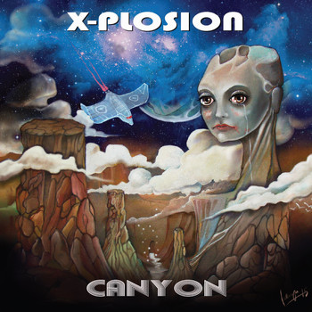X-Plosion - Canyon