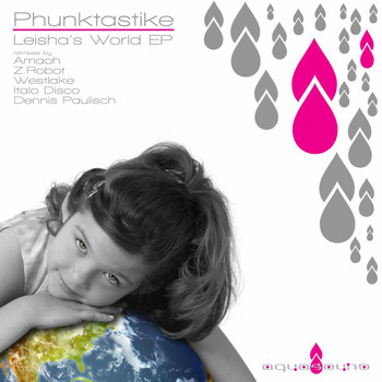 Phunktastike - Leisha's World
