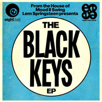 Lem Springsteen - Mood II Swing pres. The Black Keys EP