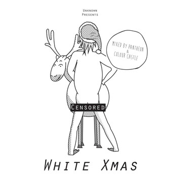 Various Artists - Unknown White Xmas Compilation