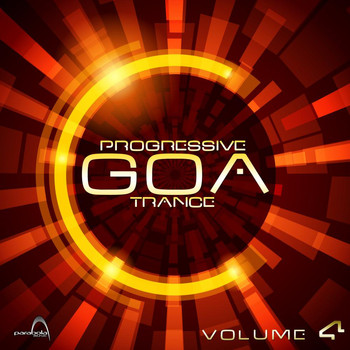 Various Artists - Progressive Goa Trance Volume 4