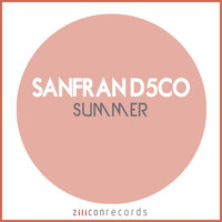 SanFran D!5co - Summer