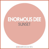 Enormous Dee - Sunset