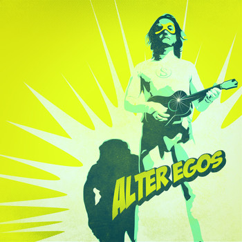 Sean Ono Lennon / - Alter Egos (Original Motion Picture Soundtrack)