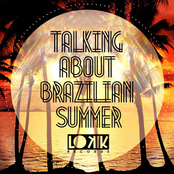 Various Artists - Talking About Brazilian Summer