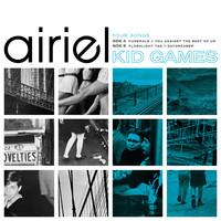 Airiel - Kid Games