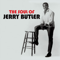 Jerry Butler - The Soul of Jerry Butler