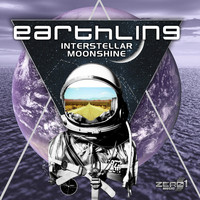 Earthling - Interstellar Moonshine