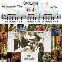 Dave Cooke - Chucklevision, Vol. 4 (Music from the Original TV Series)