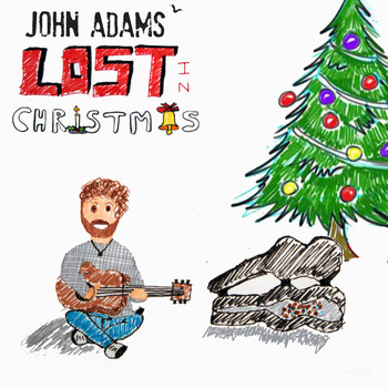 John Adams - Lost in Christmas