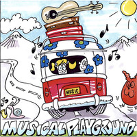 Musical Playground - Musical Playground: Are We There Yet?