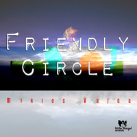 Miklos Vajda - Friendly Circle