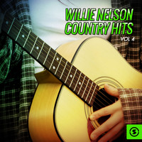 Willie Nelson - Willie Nelson Country Hits, Vol. 4