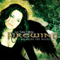Firewind - Breaking The Silence (feat. Tara Teresa) - Single