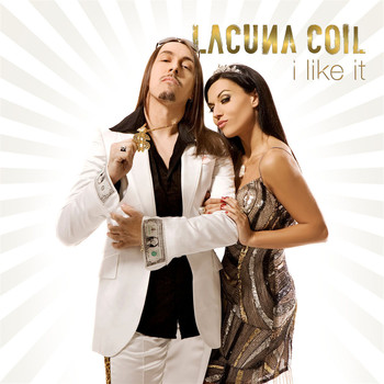 Lacuna Coil - I Like It