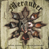 Merauder - Master Killers: A Complete Anthology (Re-Issue)