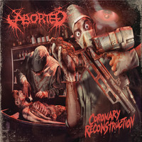 Aborted - Coronary Reconstruction  - EP
