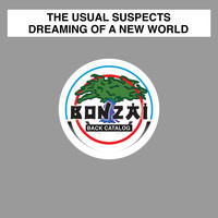 The Usual Suspects - Dreaming Of A New World