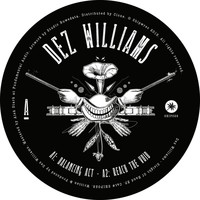 Dez Williams - Sleight of Hand