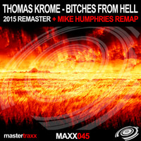 Thomas Krome - Bitches from Hell 2015