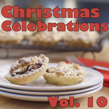 Amjad Ali Khan - Christmas Celebrations, Vol. 10