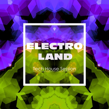 Various Artists - Electroland: Tech House Session