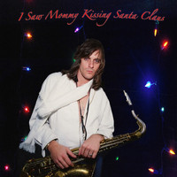 Eddie Money - I Saw Mommy Kissing Santa Claus