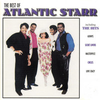 Atlantic Starr - The Best Of