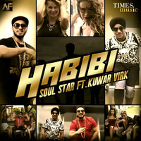 Soul Star - Habibi (feat. Kuwar Virk) - Single