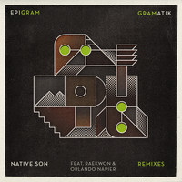 Gramatik - Native Son Remixes