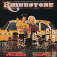 Dolly Parton - Rhinestone (Soundtrack)