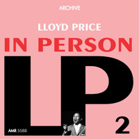 Lloyd Price - In Person