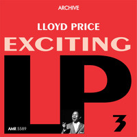 Lloyd Price - Exciting