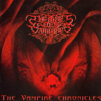 Theatres Des Vampires - The Vampire Chronicles