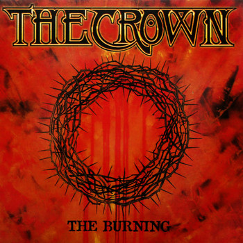 The Crown - The Burning