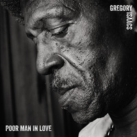 Gregory Isaacs - Sly & Robbie Present Poor Man in Love EP
