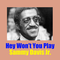 Sammy Davis Jr. - Hey Won't You Play