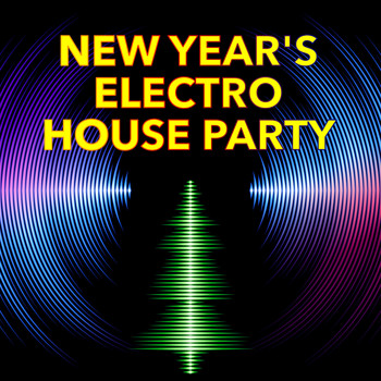 Various Artists - New Year's Electro House Party
