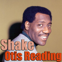 Otis Redding - Shake