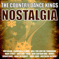 The Country Dance Kings - Nostagia