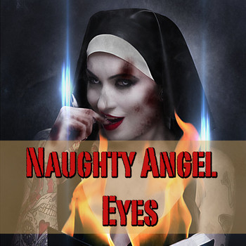 Various Artists - Naughty Angel Eyes