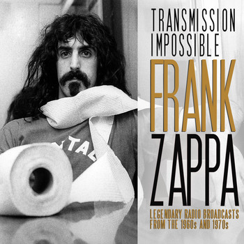 Frank Zappa - Transmission Impossible (Live)