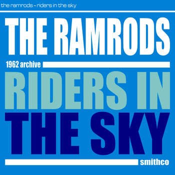 The Ramrods - Riders in the Sky