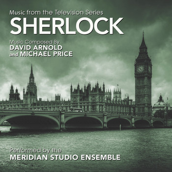 Dominik Hauser - Sherlock: Music From The Television Series