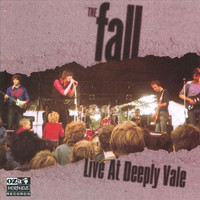 The Fall - Live At Deeply Vale