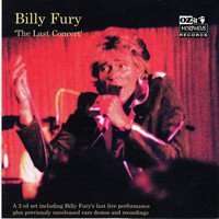 Billy Fury - The Last Concert