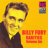 Billy Fury - Rarities Vol. 6