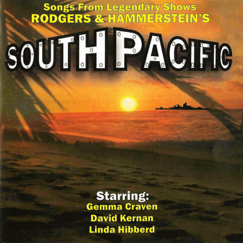 Various Artists - South Pacific