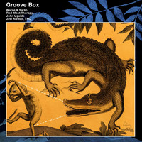Various Artist - Groove Box