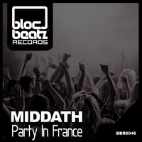 MIDDATH - Party In France